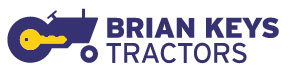 Visit Brian Keys Tractors Ltd website