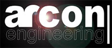 Arcon Engineering Logo