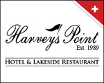 Harvey's PointLogo