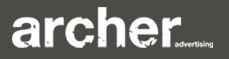 Archer AdvertisingLogo