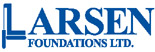 Larsen Foundations Ltd.Logo