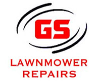 GS Lawnmower Repairs Logo