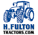 Howard Fulton Tractors Ltd Logo