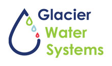 Glacier Water Filters & Water Coolers Northern Ireland Logo