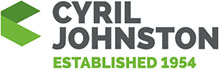 Cyril Johnston & Co LtdLogo