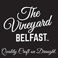 The Vineyard Belfast Logo