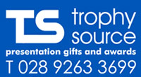 Trophy Source - Trophies LisburnLogo