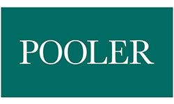 Pooler Estate Agents, Belfast Company Logo