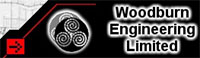 Woodburn Engineering (Contracts) Ltd. Logo