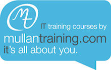Mullan Computer Training Northern Ireland Logo
