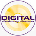 Digital Archiving Services Northern Ireland LtdLogo