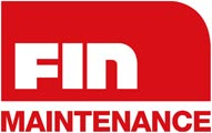 Fin Maintenance Ltd Logo