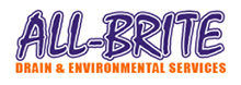 Allbrite Drain & Pipe Cleaning ServicesLogo