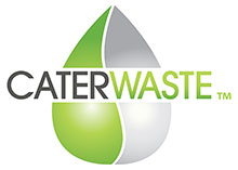 CWC (NI) LTD T/A Cater Waste Logo
