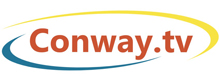 Conway TV & Broadband, Cookstown Company Logo