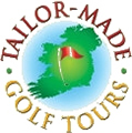 Tailor-Made Golf Tours & Golf Vacations IrelandLogo