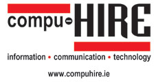 Compu-Hire Ltd Logo