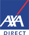 AXA Direct Northern IrelandLogo