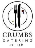 CRUMBS Catering NI, Newtownards Company Logo