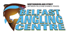 Belfast Angling Centre Logo