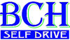 BCH Self Drive Ballymena Car Hire Logo