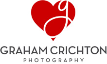 Graham Crichton PhotographyLogo