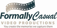Formally Casual Video ProductionsLogo