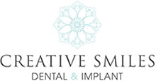 Creative Smiles Cosmetic DentistLogo
