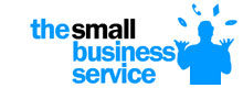 The Small Business Service BookKeeping Belfast Logo