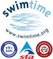 Swimtime Northern IrelandLogo