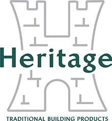 Heritage Traditional Building Products Ltd Logo
