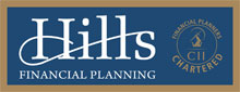 Hills Financial Planning Logo