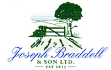 Visit Joseph Braddell & Son Ltd website