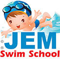 JEM Swimming School BelfastLogo