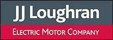 JJ Loughran Ltd Logo