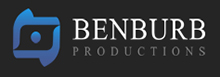 Benburb Productions, Dungannon Company Logo