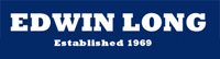 Edwin Long Car Sales & Servicing Logo