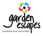 Garden Escapes Outdoor Fitness & Playground Equipment NI, Ballynahinch Company Logo