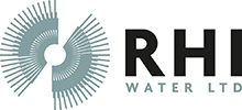 RHI Water Ltd Logo