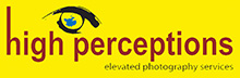High Perceptions Logo