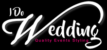 Visit I Do Wedding website
