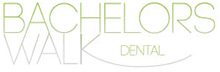 Bachelors Walk Dental Surgery LisburnLogo