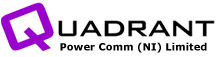 Quadrant Power Comm NI LtdLogo