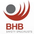 BHB Safety Specialists Logo