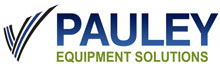 Pauley Equipment SolutionsLogo