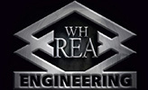WH Rea EngineeringLogo