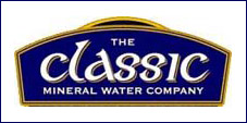 The Classic Mineral Water Co Ltd Logo