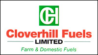 Cloverhill Fuels Logo