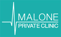 Malone Private Clinic Logo