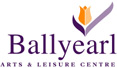 Ballyearl Arts and Leisure CentreLogo